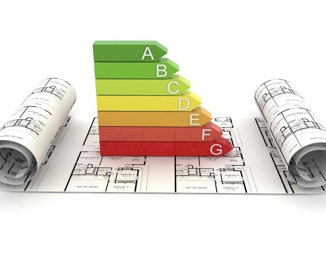 ¿Qué contiene un certificado de eficiencia energética?