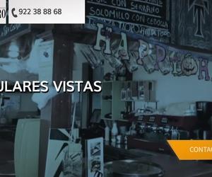 Dónde comer en El Puerto de la Cruz | La Terraza Taoro