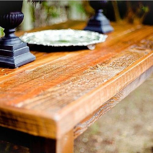 La carcoma afecta principalmente a muebles y estructuras de madera