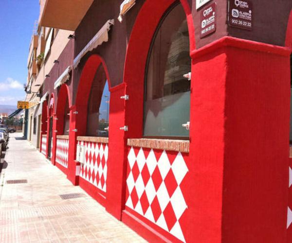 Pizzerías en Almería | O Mamma Mia