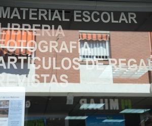 Galería de Papelerías en Cartagena | Papelería Librería Yoyes