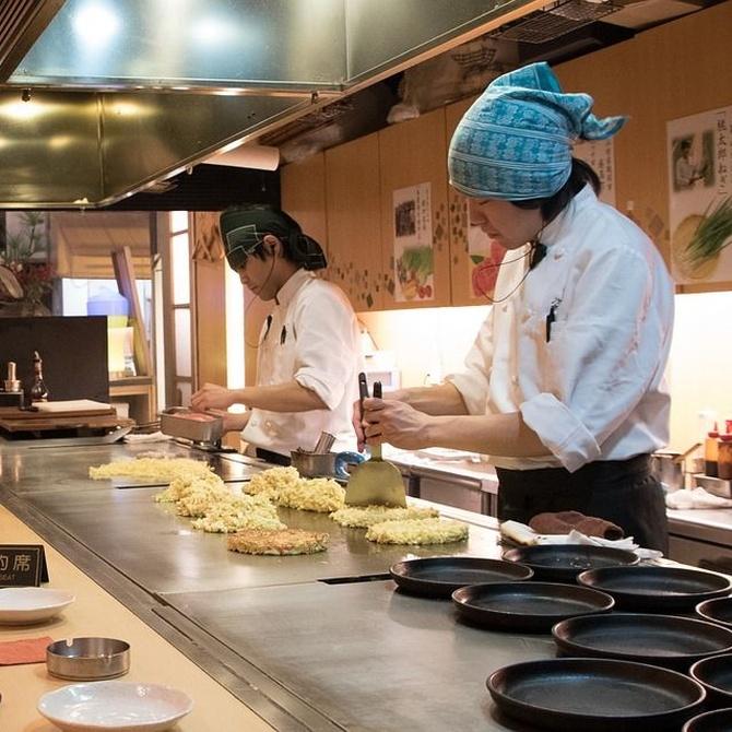 Cuchillos japoneses: ¿a qué deben su fama?