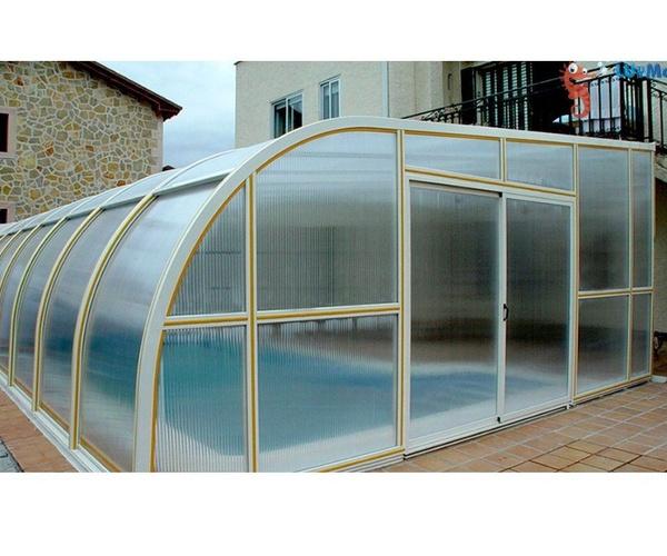 Instalación de cubiertas