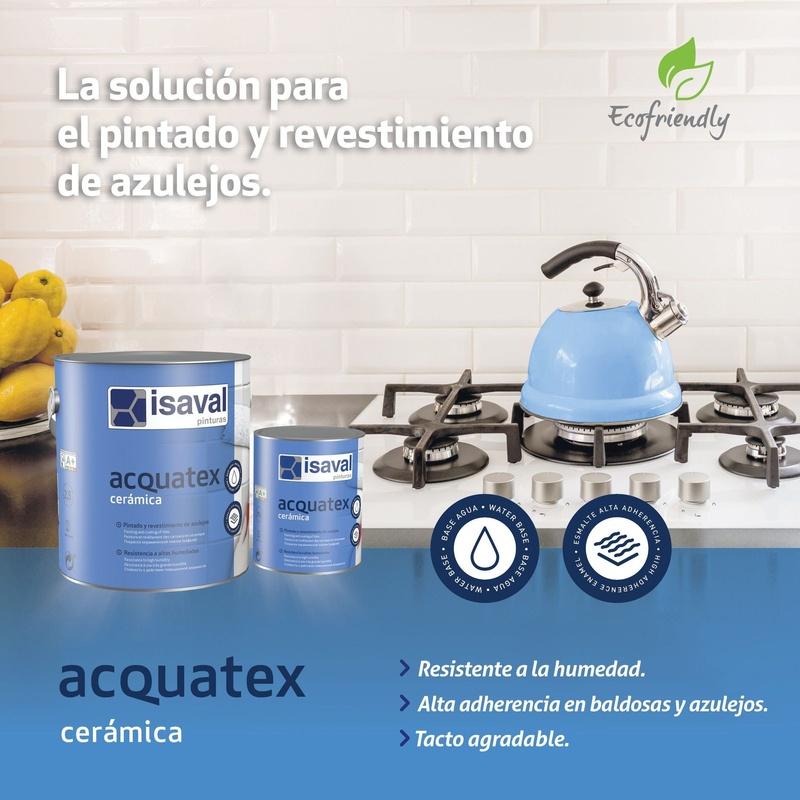 Acquatex Cerámica Azulejos
