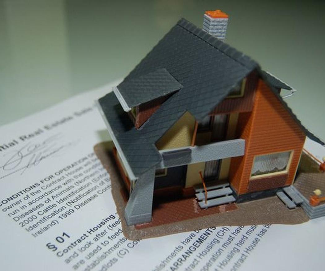Alquilar tu vivienda sin riesgo