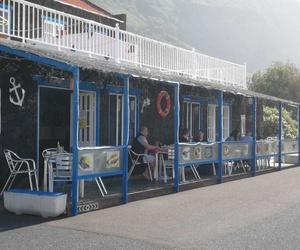 Restaurante en Frontera | Restaurante Garañones