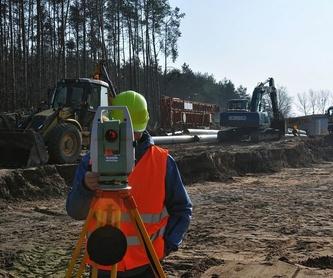Legalización de pozos y abastecimiento de aguas: Servicios de Área Ingenieros
