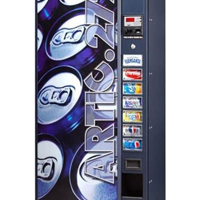 Máquinas expendedoras: un negocio rentable o muy rentable