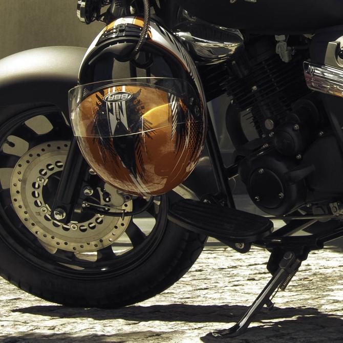 Tipos de carnet para moto