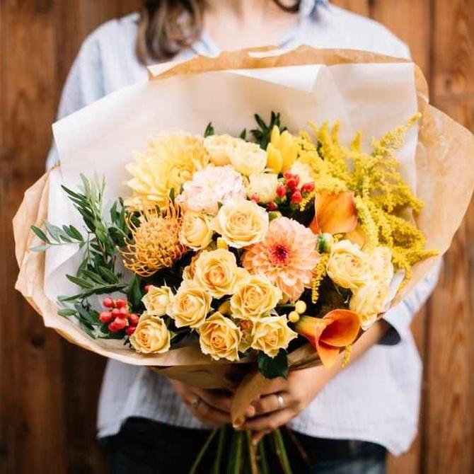 Floriografía: el simbolismo de las flores
