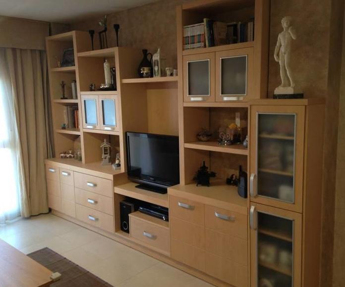 Habitaciones: Trabajos de Víctor Cocinas de Diseño