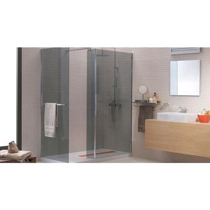 Mamparas de baño: Productos y servicios de Bricosur