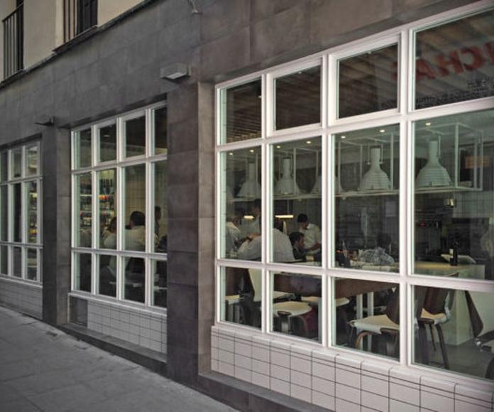 Finalizadas las obras de reforma en Restaurante Cañabota