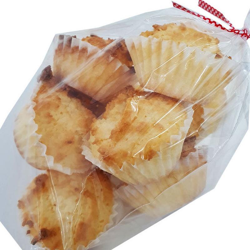Coquitos dulces artesanales