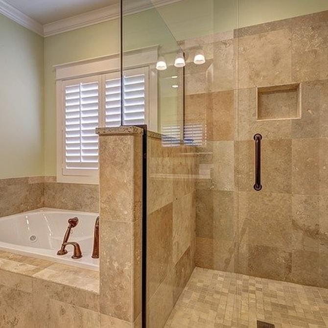Consejos para cuidar de tu mampara de baño