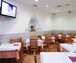 Galería de Cocina gallega en Madrid | Bar Restaurante Los Ángeles