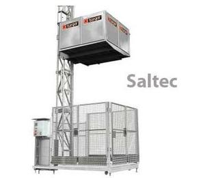 Productos de la marca Saltec, S.A.
