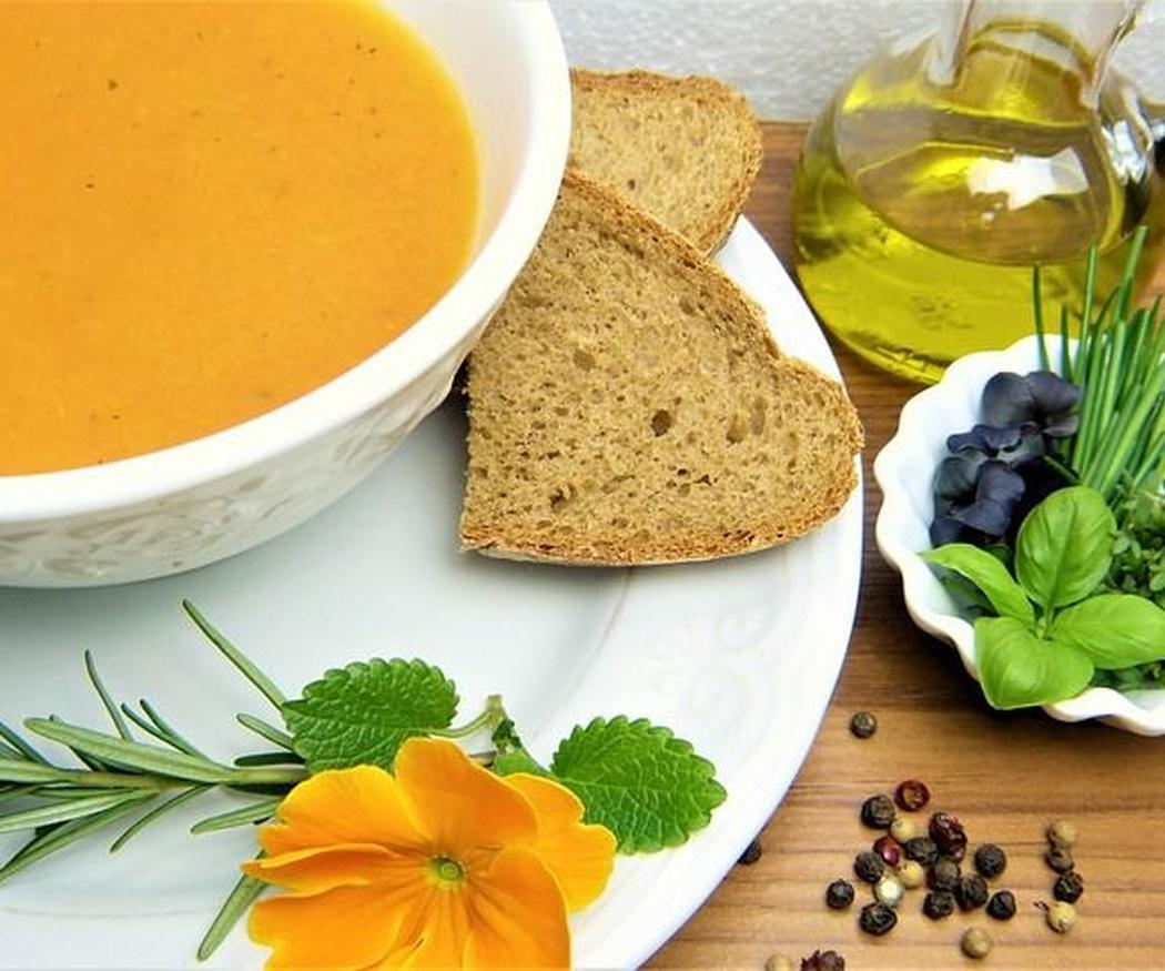 Beneficios saludables de los platos de cuchara