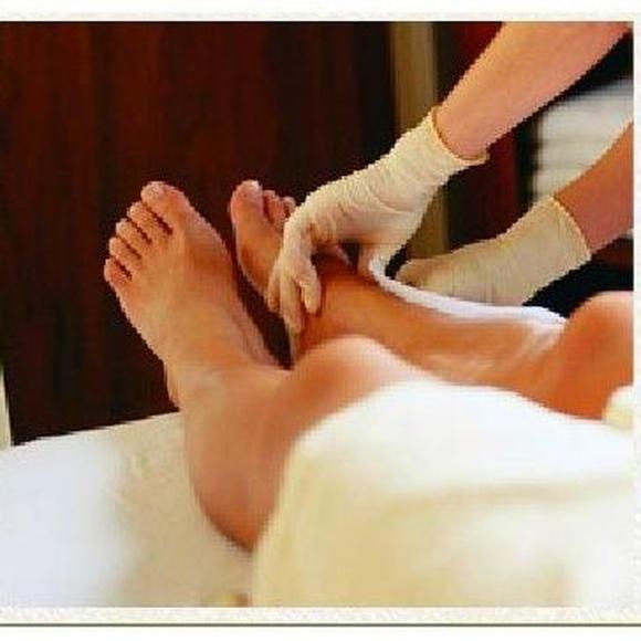 Tratamientos relajantes: Tratamientos de Punto Fisio