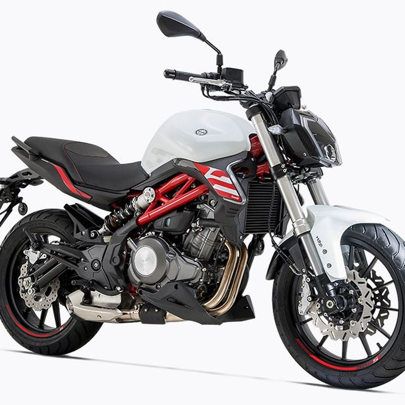 302S: Motos de Moto Sport Lleida