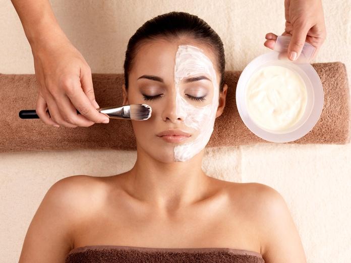 Tratamientos faciales y corporales: Servicios de Be [ sthetic ]