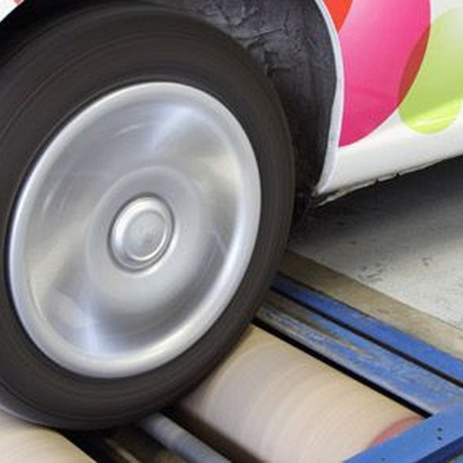¿Es igual el equilibrado de las ruedas que el alineado?