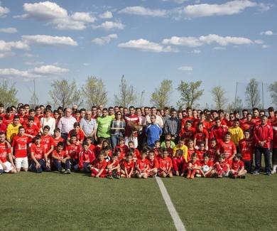 Homenaje a Carlos Coello