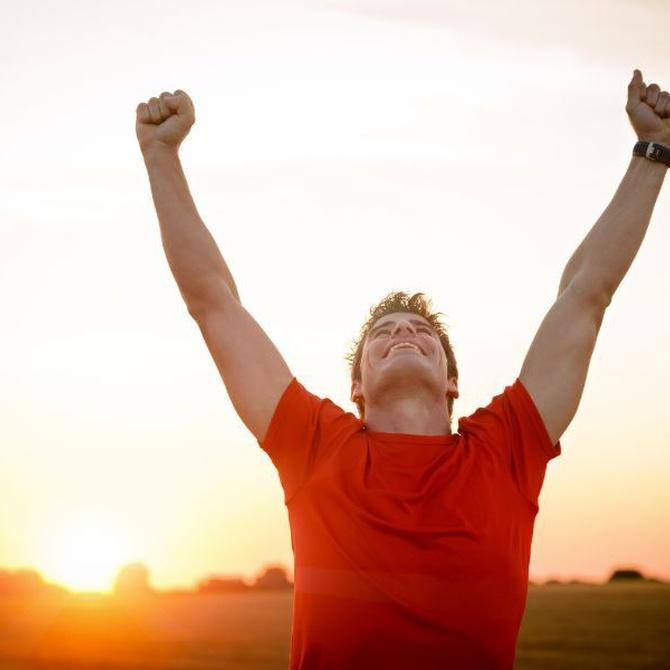 Las rutinas: importantes en tu recuperación