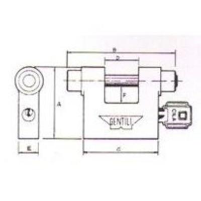 Todos los productos y servicios de Cierres y puertas metálicas: Construcciones Metálicas Enrique Barrio, S. L.