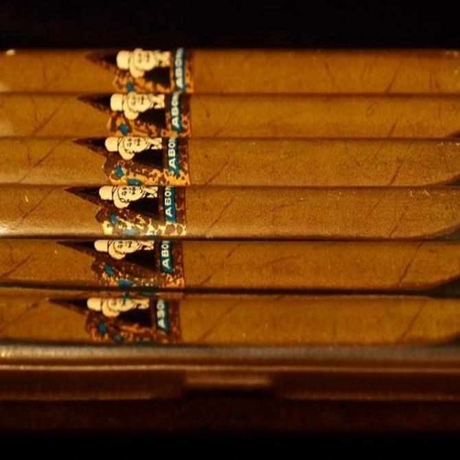 Los puros siguen siendo muy comunes en toda clase de celebraciones