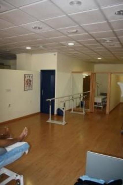 Fotos de Fisioterapia en Murcia | Clínica San Basilio