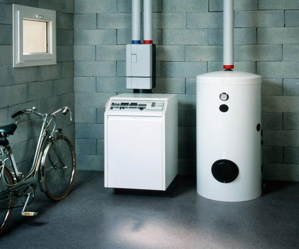 El mantenimiento de calderas en empresas de hospedaje