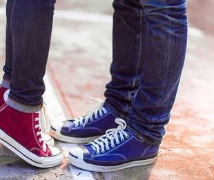 Zapatillas, ¿solo para hacer deporte?