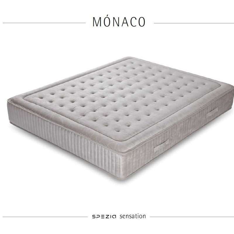 Mónaco: Muebles y colchones de Muebles Chamizo