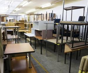Venta de muebles de segunda mano en Cantabria