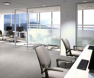 Limpieza de empresas y oficinas