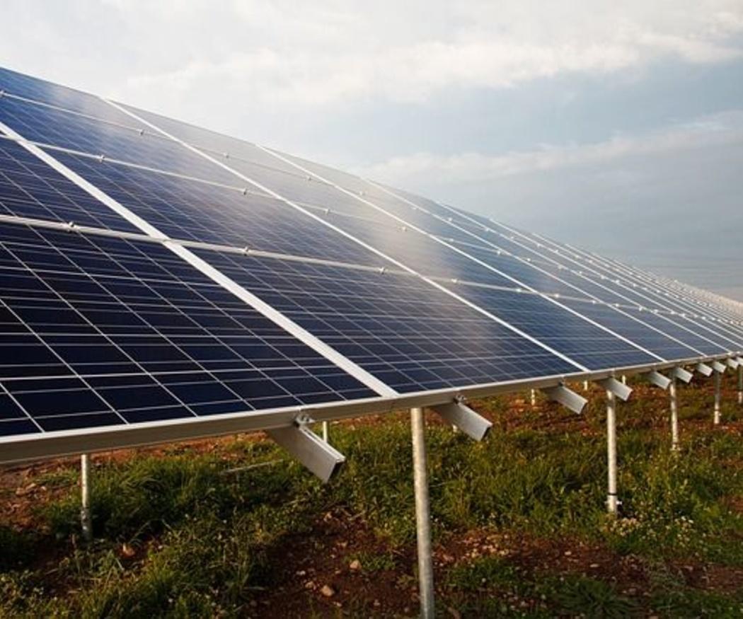5 tipos de energía renovable
