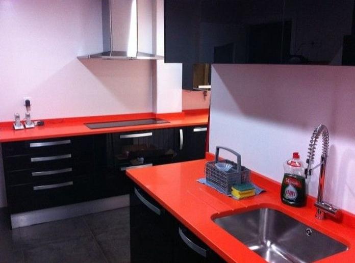 Reformas de cocinas en Santander.