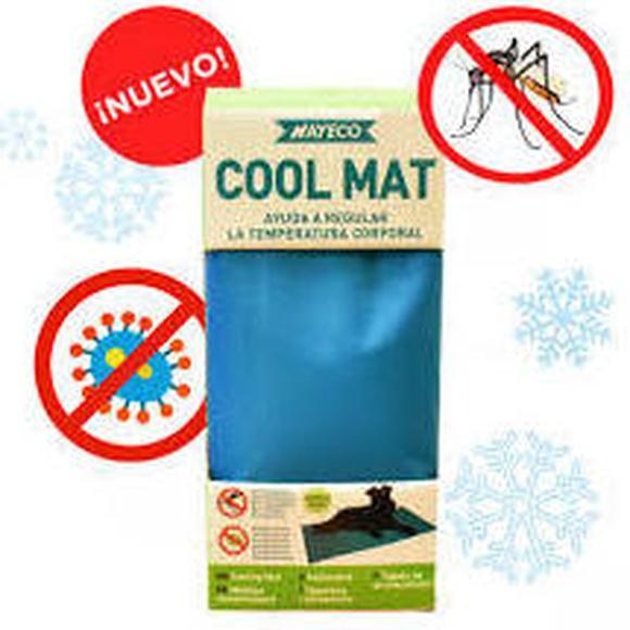 Cool Matt, Citronella: Productos y servicios de Més Que Gossos