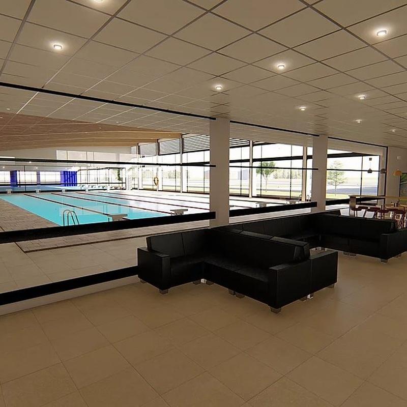 Visualización e imagen creativa: Alfaro Arquitecto de Alfaro Arquitecto 3A3, S.L. Tlf: 606406555
