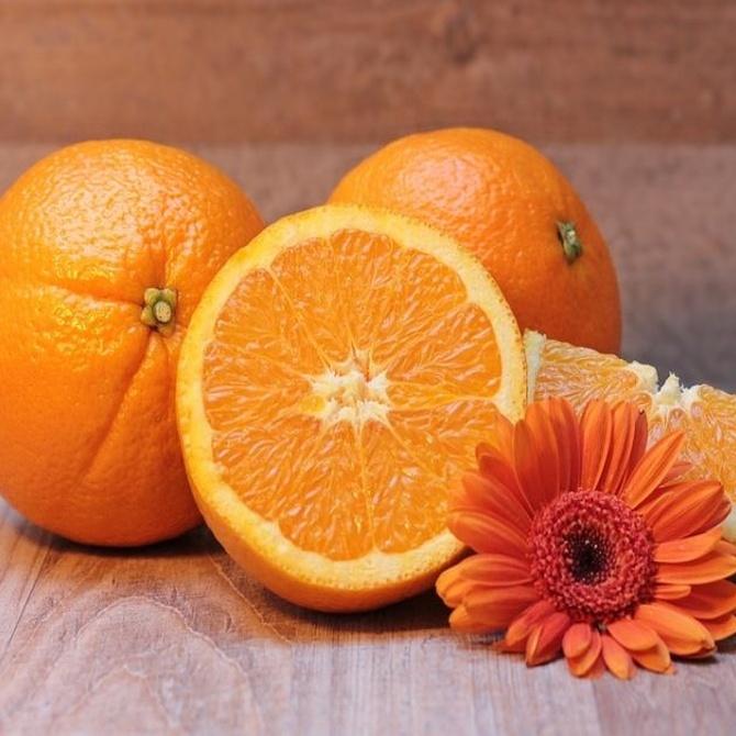 Los beneficios de la vitamina C para la piel