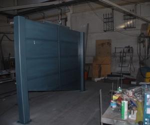 Trabajos de PVC y aluminio en Mallorca
