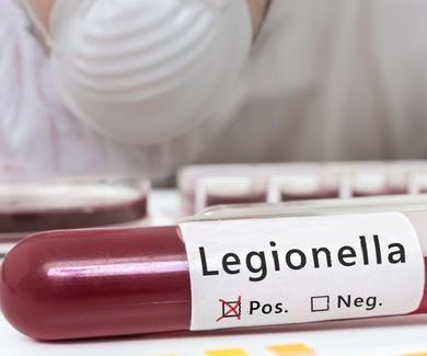 Lo que debes saber sobre la legionella en Castellón