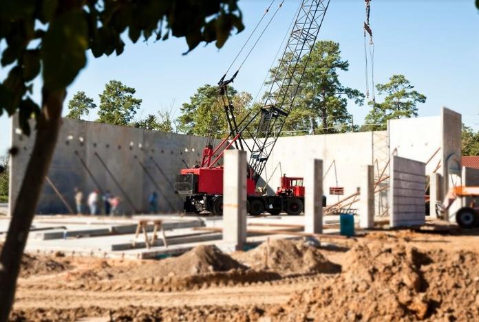 Construcción: Servicios de Dos Mas