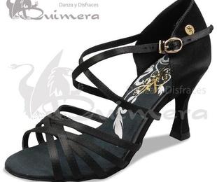Quimera, referencia en zapatos de baile