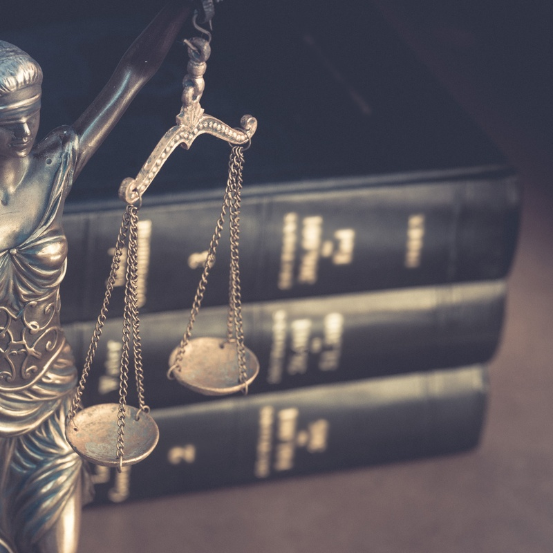 Derecho Penal: Áreas de trabajo de De Celis y Asociados Abogados