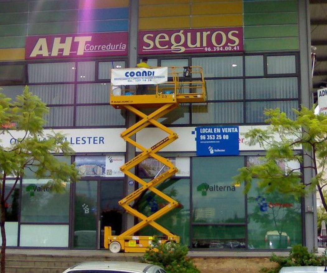 Normas de seguridad en la limpieza industrial