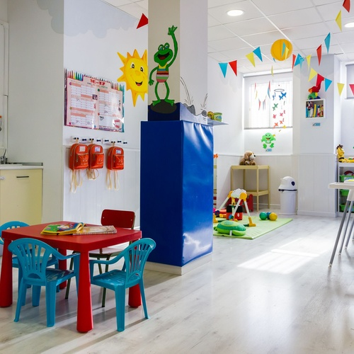 Guarderies i escoles infantils a Paiporta | Escola Infantil Menuts