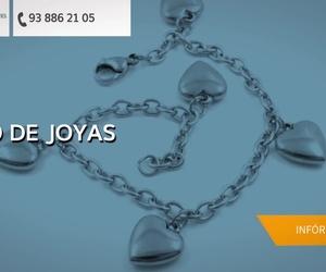 Joyería en Vic | Josep Seguranyes Xutglar