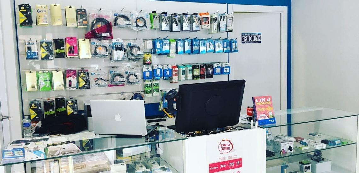 Reparación de móviles en Sevilla, tanto iPhone como Android y otros